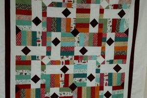 Christine's quilt