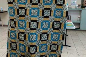 Debbie G's quilt