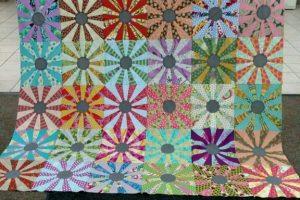 Patti D's quilt