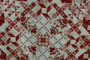 Patti M's quilt